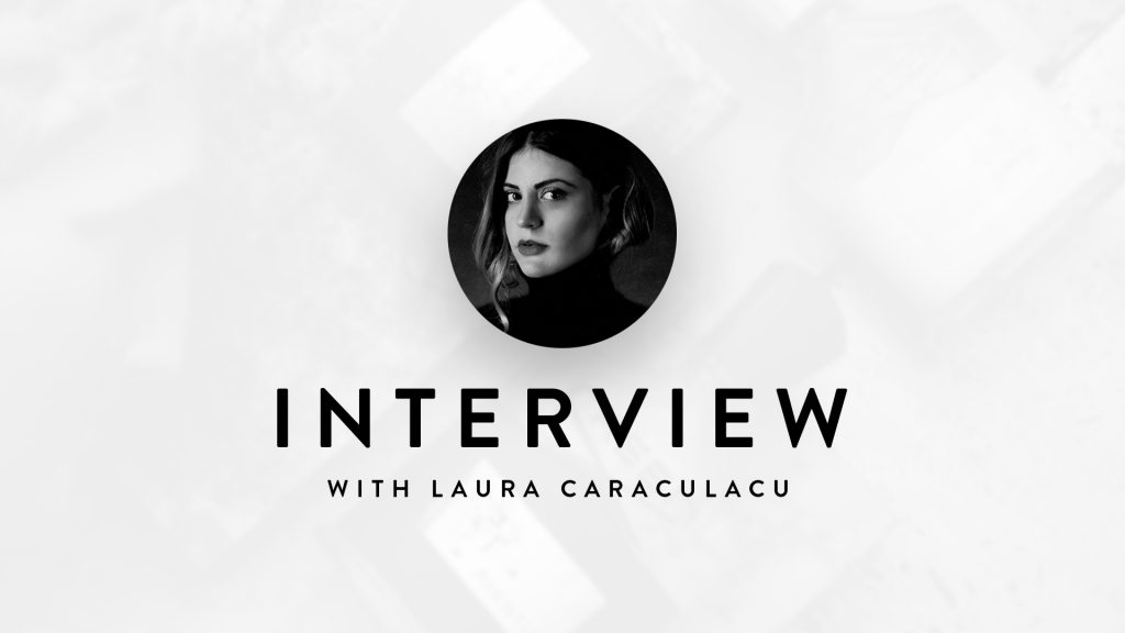 Interview with product photographer Laura Caraculacu