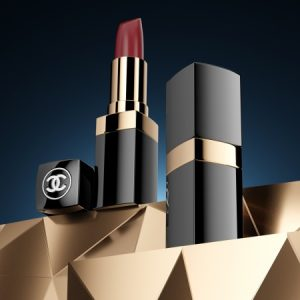 Group logo of CGI Lipstick